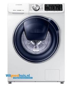 Samsung wasmachine WW90M642OPW/EN