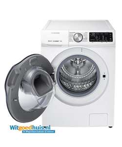 Samsung WW90M642OPW/EN wasmachine