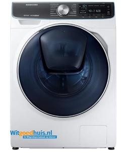 Samsung wasmachine WW9BM76NN2M/EN