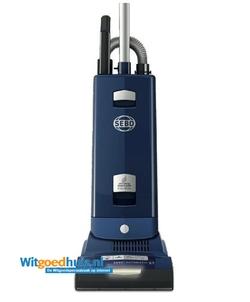 Sebo stofzuiger Automatic X7 Blauw