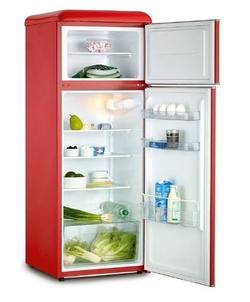 Severin KS 9955 Retro koelkast