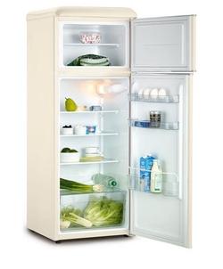 Severin KS 9956 Retro koelkast
