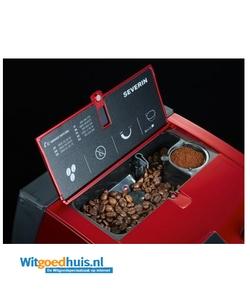 Severin KV 8025 koffieapparaat