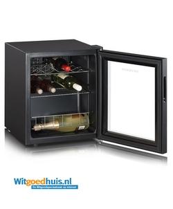 Severin wijnbewaarkast KS 9889