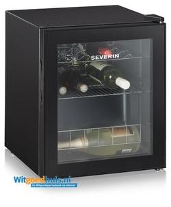 Severin KS9889 wijnbewaarkast