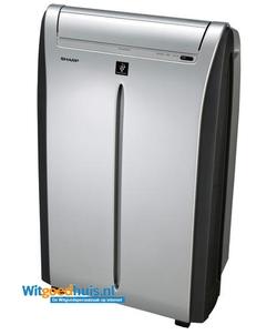 Sharp airconditioner CV-P10PR