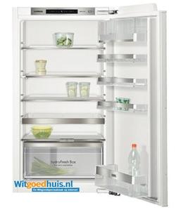 Siemens inbouw koelkast KI31RAF30