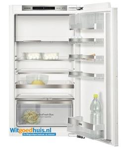 Siemens inbouw koelkast KI32LAD40