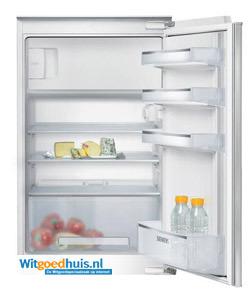 Siemens inbouw koelkast KI18LV60 iQ100