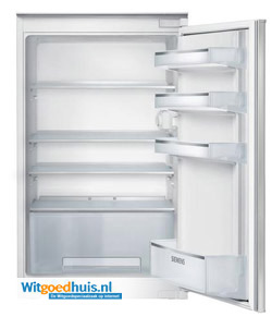 Siemens KI18RV20 iQ100 inbouw koelkast