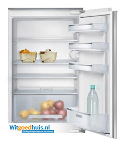 Siemens inbouw koelkast KI18RV60 iQ100