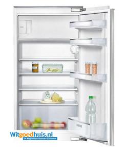 Siemens inbouw koelkast KI20LV60 iQ100