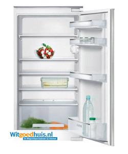 Siemens inbouw koelkast KI20RV20 iQ100