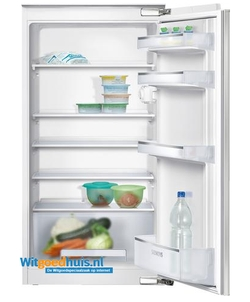 Siemens inbouw koelkast KI20RV60 iQ100