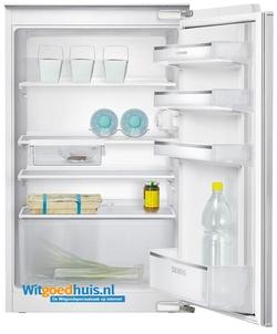 Siemens inbouw koelkast KI18RE61 iQ100