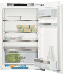 Siemens KI21RED30 iQ500 Extra Klasse inbouw koelkast