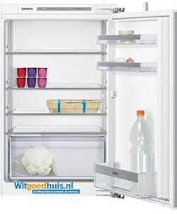 Siemens inbouw koelkast KI21RVF30 iQ300