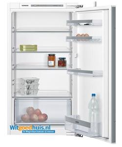 Siemens inbouw koelkast KI31RVF30 iQ300
