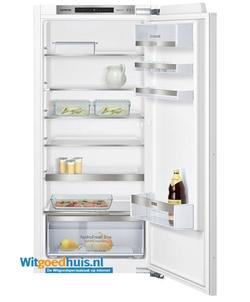 Siemens inbouw koelkast KI41RED30 iQ500 Extra Klasse
