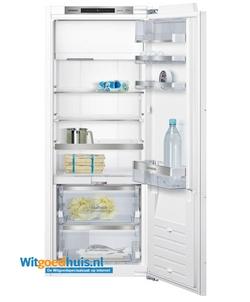 Siemens inbouw koelkast KI52FAD30 iQ700 iQklasse