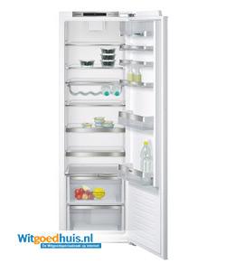 Siemens inbouw koelkast KI81RAD30 iQ500