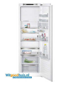 Siemens inbouw koelkast KI82LAD30 iQ500