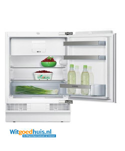 Siemens inbouw koelkast KU15LA60 iQ500