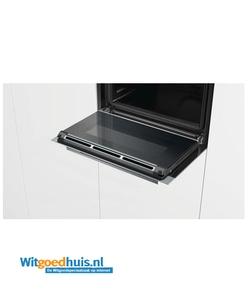 Siemens CB675GBS1 iQ700 inbouw oven