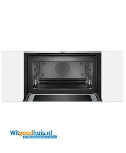 Siemens CM656NBS1 iQ700 Extra Klasse inbouw oven