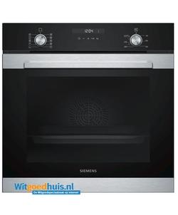 Siemens inbouw oven HB337A0S0 iQ500