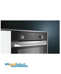 Siemens HB337A0S0 iQ500 inbouw oven