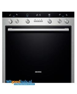 Siemens inbouw oven HE33GB550 iQ500