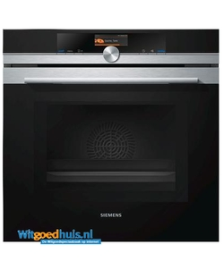 siemens inbouw oven hm636gns1 iq700 witgoedhuis. Black Bedroom Furniture Sets. Home Design Ideas