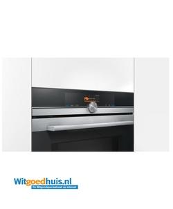 Siemens HM636GNS1 iQ700 inbouw oven