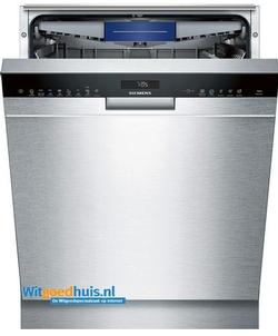 Siemens inbouw vaatwasser SN458S02ME iQ500