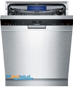 Siemens SN458S02ME iQ500