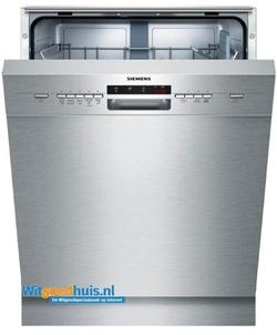 Siemens inbouw vaatwasser SN45L530EU iQ500