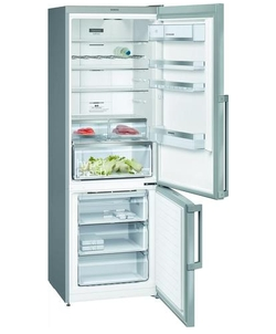 Siemens KG49NEIDP topTeam koelkast