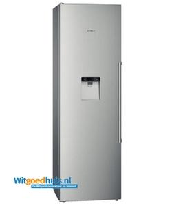 Siemens Koelkast KS36WPI30 iQ700