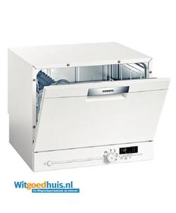 Siemens vaatwasser SK26E220EU iQ300