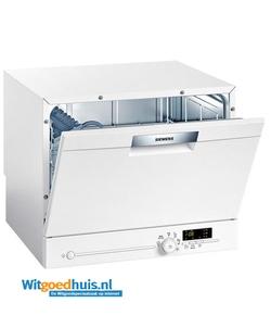 Siemens vaatwasser SK26E221EU iQ300