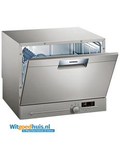 Siemens vaatwasser SK26E821EU iQ300