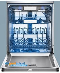 Siemens SN278I36TE iQ700 vaatwasser