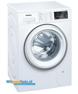 Siemens wasmachine WM14T320NL
