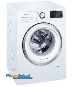 Siemens wasmachine WM14T6H9NL