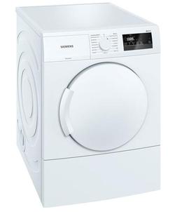 Siemens wasdroger WT33A201NL