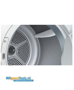 Siemens WT33A901NL iQ300 Extra Klasse wasdroger