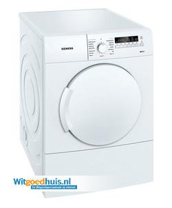 Siemens wasdroger WT34A201NL iQ300