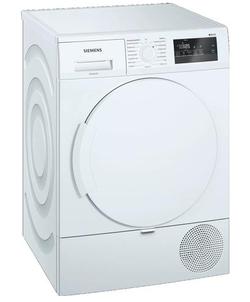 Siemens wasdroger WT43RV00NL