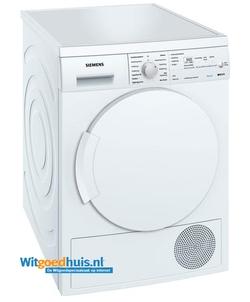 Siemens WT44W362NL iQ500